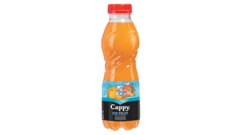 Cappy ice fruit 0.5