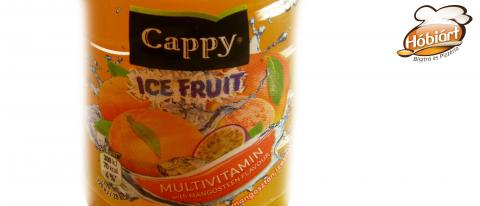 Cappy multivitamin 0 5 l
