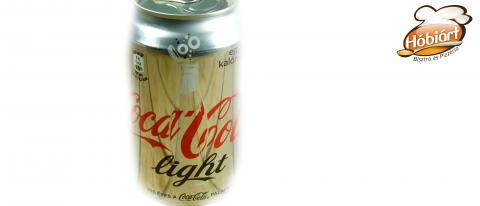 Coca cola light 0 33 l